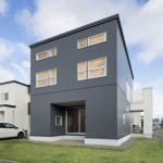 ブレインモデルハウス5(35坪・4LDK)